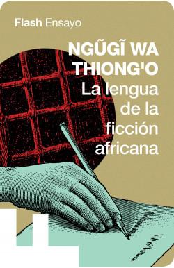 La lengua de la ficción africana