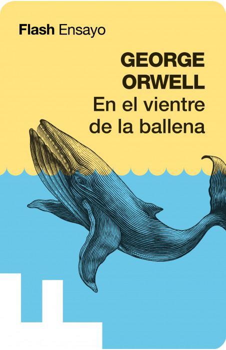 En el vientre de la ballena (Flash Ensayo)