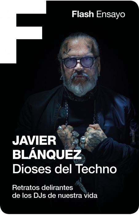 Dioses del Techno (Flash Ensayo)