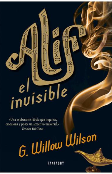Alif el invisible