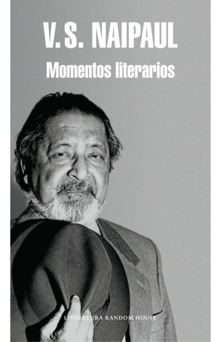 Momentos literarios