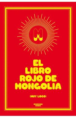 El libro rojo de Mongolia
