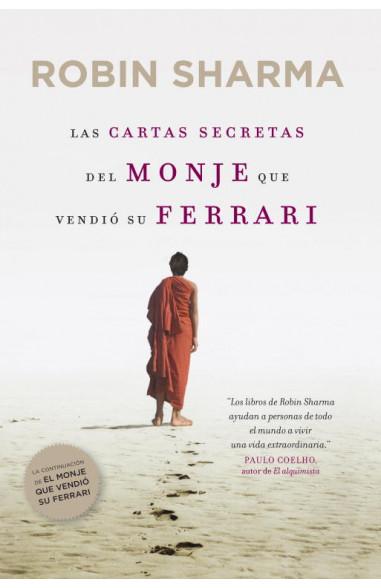 Las cartas secretas del monje que...