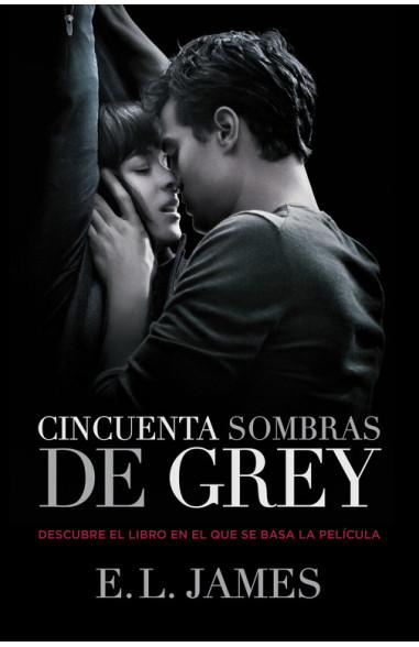 Cincuenta sombras de Grey (Cincuenta...