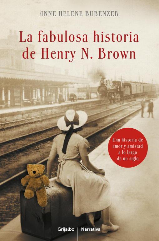 La fabulosa historia de Henry N. Brown