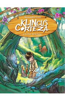 Klincus Corteza y la flor de la luna