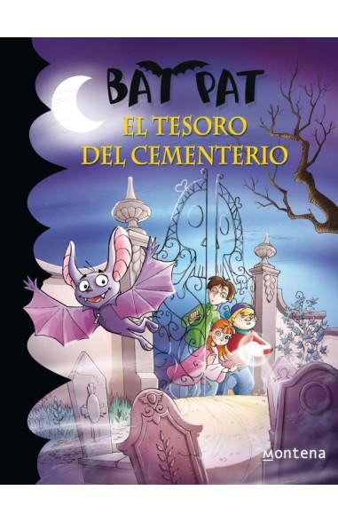 El tesoro del cementerio (Serie Bat...