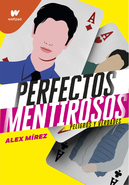 Perfectos mentirosos 2 (Perfectos Mentirosos 2)