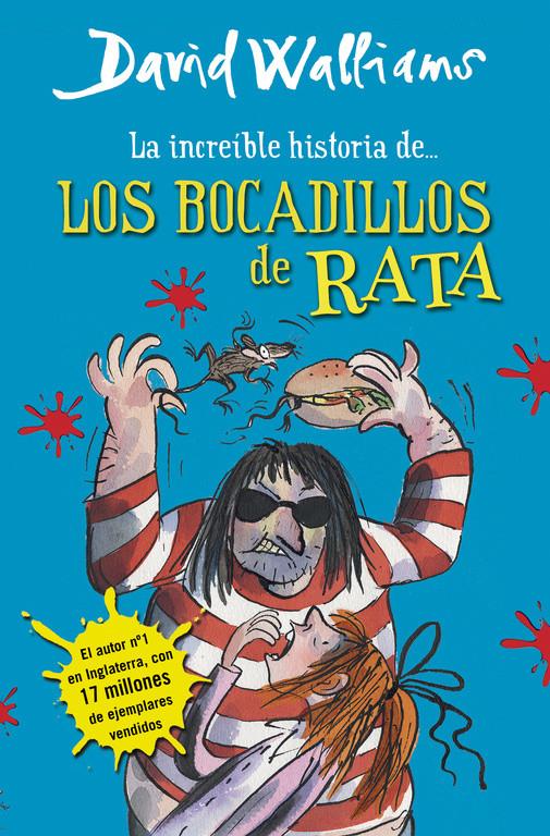 La increíble historia de... Los bocadillos de rata