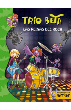 Las reinas del rock (Trío Beta 5)