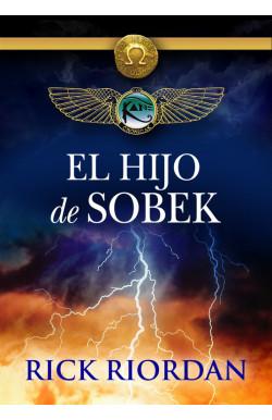 El hijo de Sobek (e-original)