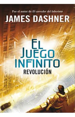 Revolución (El juego infinito 2)
