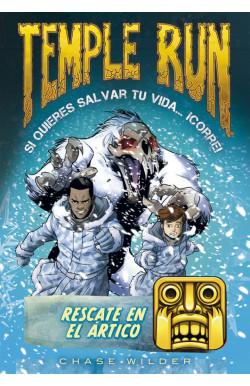 Rescate en el Ártico (Temple Run 3)