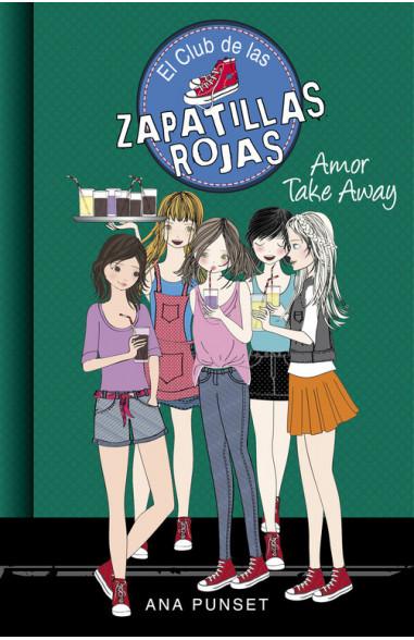 Amor Take Away (Serie El Club de las...