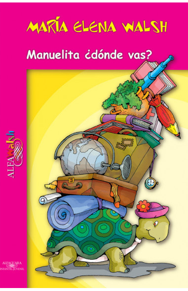 Manuelita ¿dónde vas?