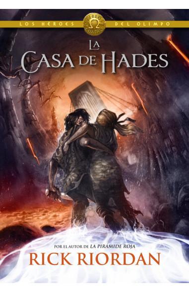 La casa de Hades (Los héroes del...