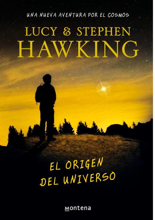 El origen del universo (La clave secreta del universo 3)