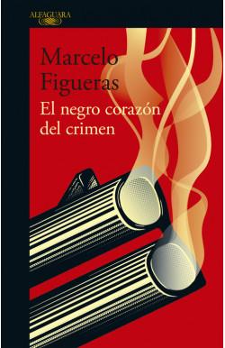 El negro corazón del crimen
