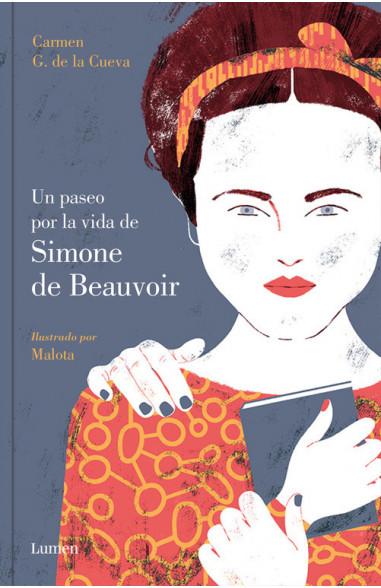 Un paseo por la vida de Simone de...