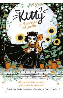 Kitty y el secreto del jardín (Kitty)
