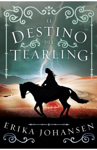 El destino del Tearling (La Reina del...