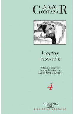 Cartas 1969-1976 (Tomo 4)