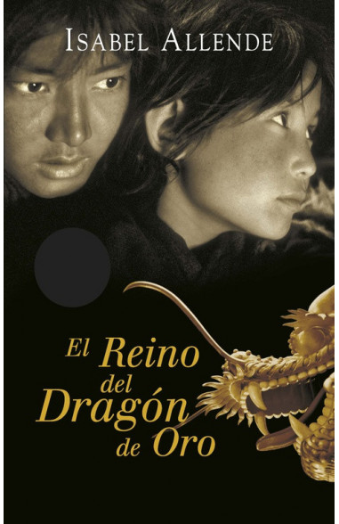 El Reino del Dragón de Oro (Memorias...