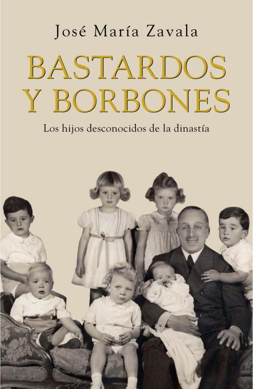Bastardos y Borbones