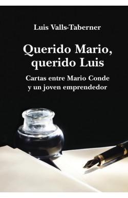 Querido Mario, querido Luis