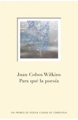 Para qué la poesía