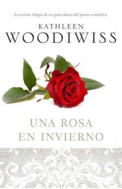 Una rosa en invierno