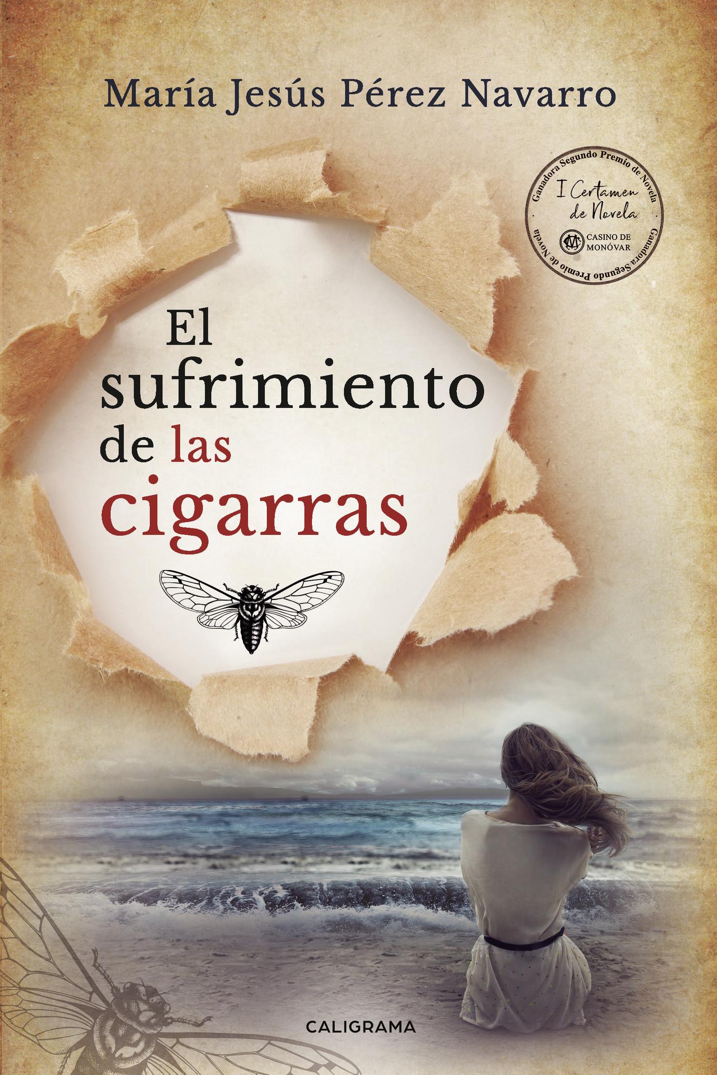 El sufrimiento de las cigarras