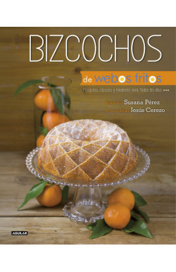 Bizcochos (Webos Fritos)