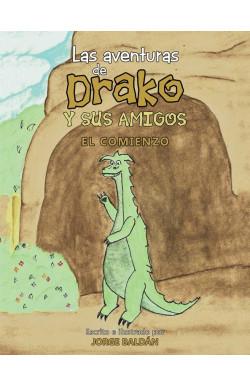 Las aventuras de Drako y sus amigos
