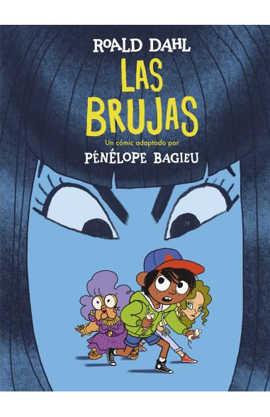 Las brujas (edición cómic)