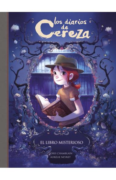 El libro misterioso (Serie Los...