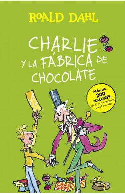 Charlie y la fábrica de...