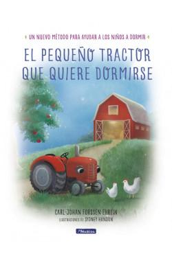 El pequeño tractor que...