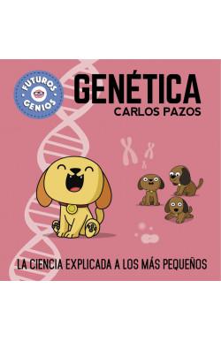 Genética (Futuros Genios 2)