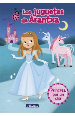 Princesa por un día (Los...