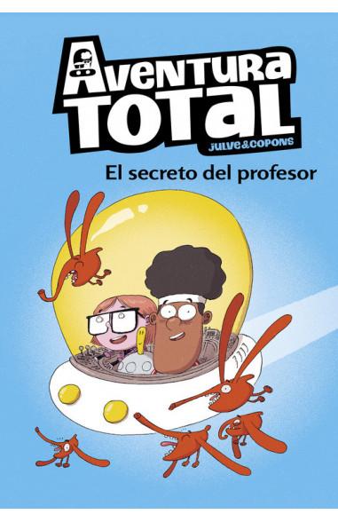 El secreto del profesor (Serie...