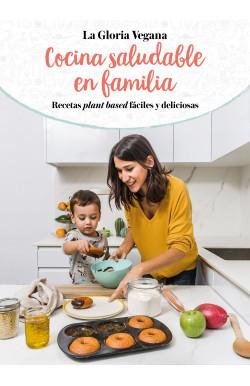 Cocina saludable en familia