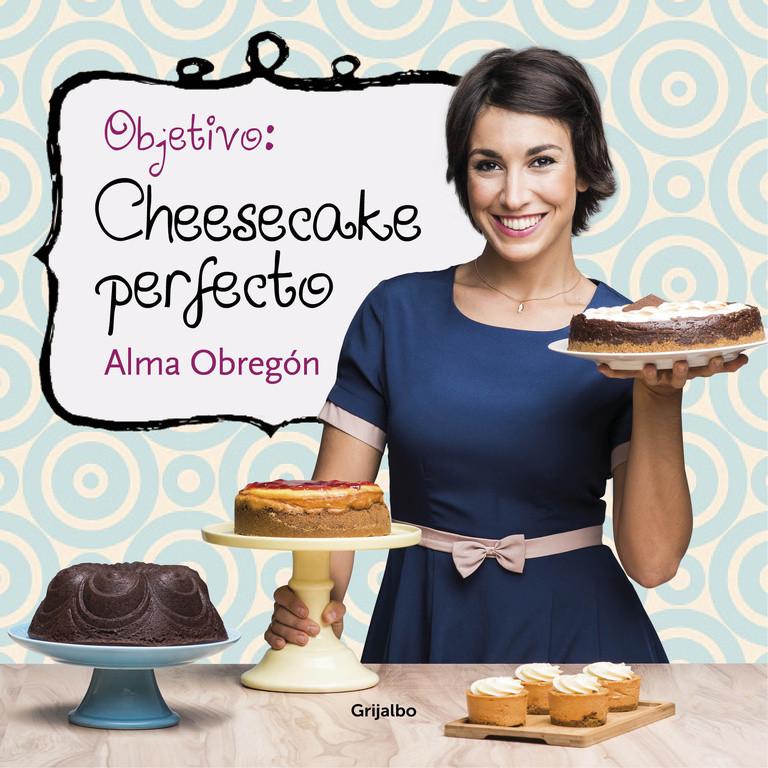 Objetivo: Cheesecake perfecto