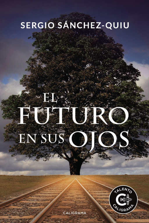 El futuro en sus ojos