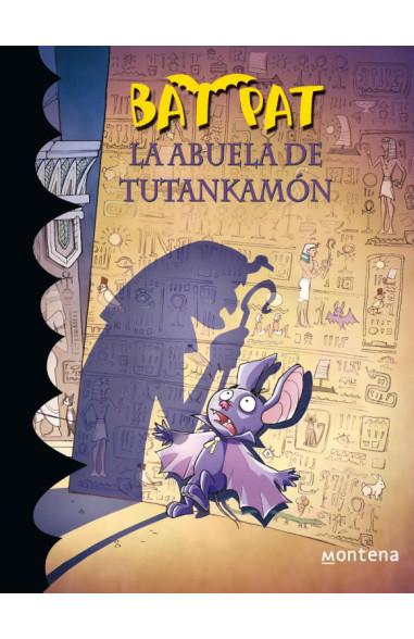 La abuela de Tutankamón (Serie Bat...