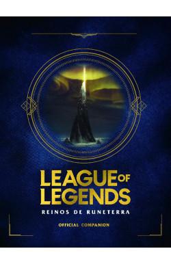 League of Legends. Reinos...