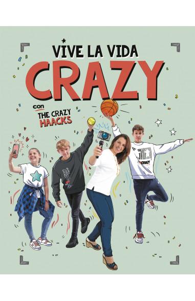 Vive la vida crazy con The Crazy...