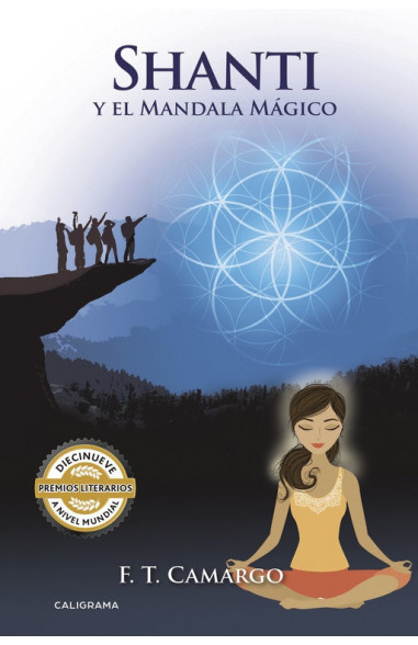 Shanti y el Mandala Mágico