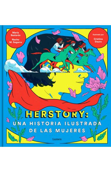 Herstory: una historia ilustrada de...