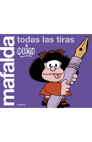 Mafalda. Todas las tiras (edición...